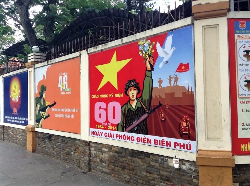 Saigon & Hanoi